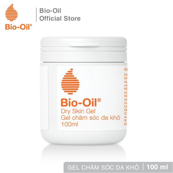 Bio-Oil Gel Chăm Sóc Da Khô-100ml nhập khẩu