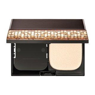 Vỏ hộp đựng phấn Shiseido Maquillage Compact Case ND không kèm lõi thumbnail