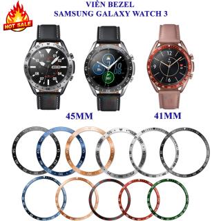 [GALAXY WATCH 3] Viền Bezel cho đồng hồ Samsung Galaxy Watch 3 thumbnail