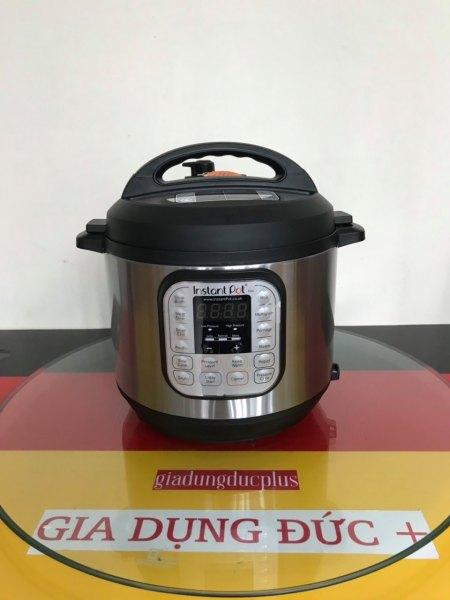 Bảng giá Nồi nấu đa đăng Instant Pot IP DUO60 - 7 in 1 Điện máy Pico