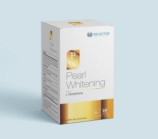 Viên Uống Trắng Da Toàn Thân Pearl Whitening thumbnail
