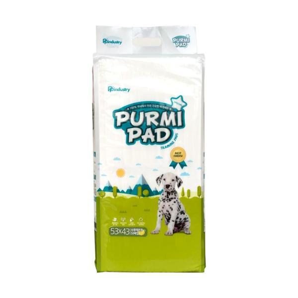 Tấm lót vệ sinh cho chó Purmi 50 miếng 40cm x 50cm