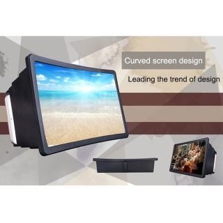Kính 3D phóng to màn hình F2 cho Smartphone - Kính phóng đại điện thoại thế hệ mới cao cấp thumbnail