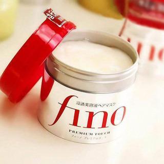 Kem ủ tóc Fino cải thiện tóc bị hư hỏng, phục hồi tóc bị xơ rối, gãy rụng thumbnail