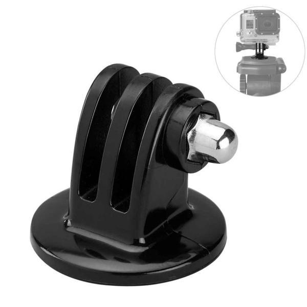 Giá Mount gắn Tripod cho máy quay hành động GoPro, Sjcam, Yi Action, Osmo Action