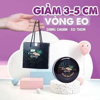 Cao Gừng tan mỡ cát tường - Thiên Nhiên Việt thumbnail