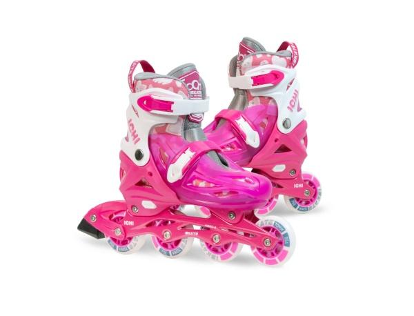 Phân phối Giày Patin ISKATE ICHI Trẻ Em (Tặng Túi Cao Cấp hoặc Bảo Hộ BKB)