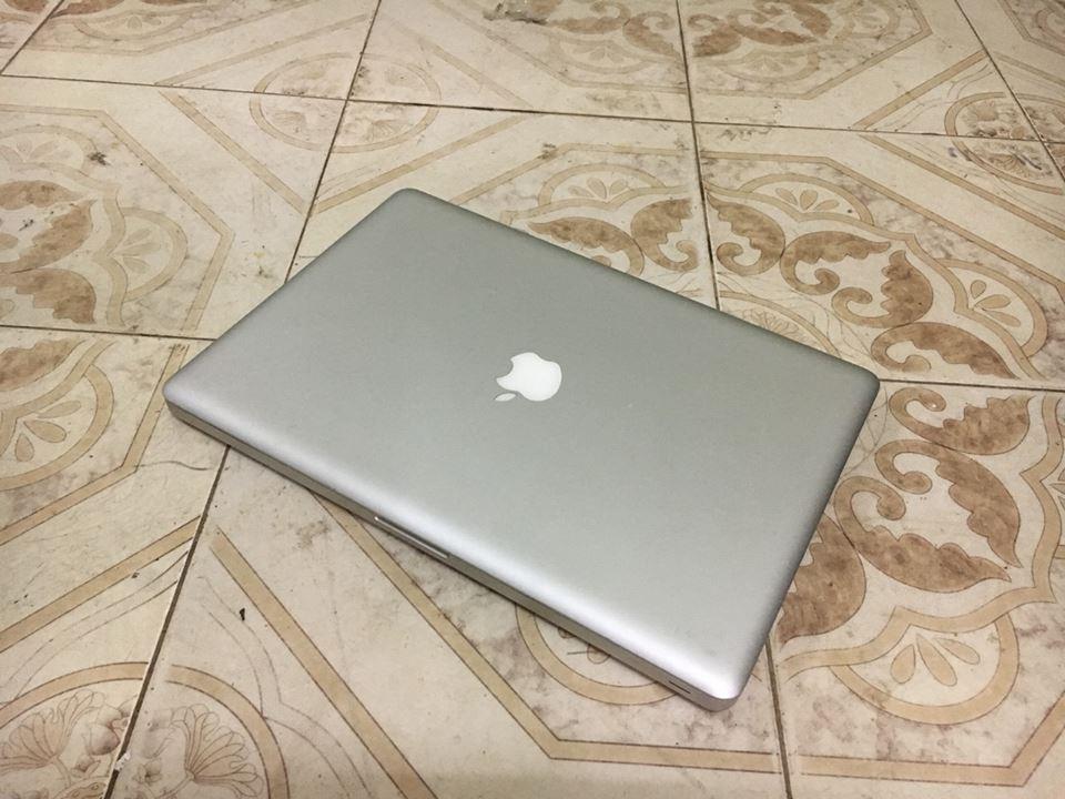 MACBOOK PRO 2012 CORE I7 RAM 8GB HDD 500G MÀN HÌNH 15,6'