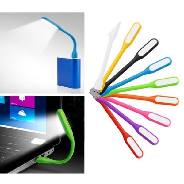 Bảng giá Bộ 2 Đèn led USB siêu sáng giao màu ngẫu nhiên Phong Vũ