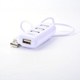 HUB USB 1 ra 4 có công tắc 40cm 1