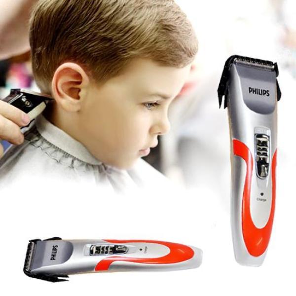 Tông đơ cắt tóc gia đình thế hệ mới Philips