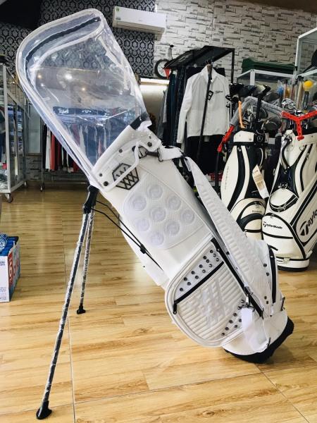 túi gây golf anew 2020 shop golf hồng nhung