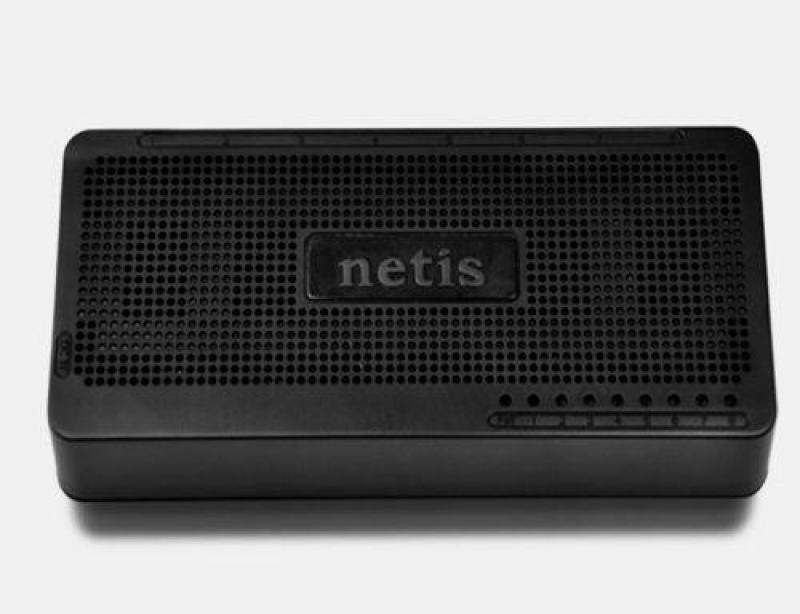 Bảng giá Switch 8 port  Netis ST3108S (Đen) Phong Vũ
