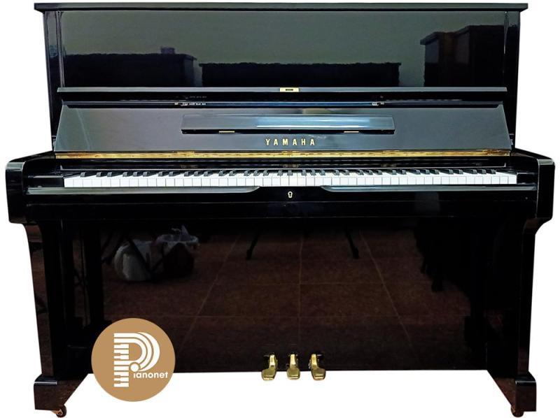 Đàn piano cơ YAMAHA U1H 1722223
