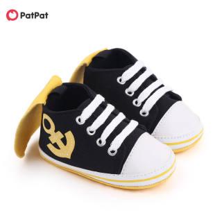 PatPat Bé/Toddler Neo In Vải Prewalker Giày Cho 0-1 Tuổi-z