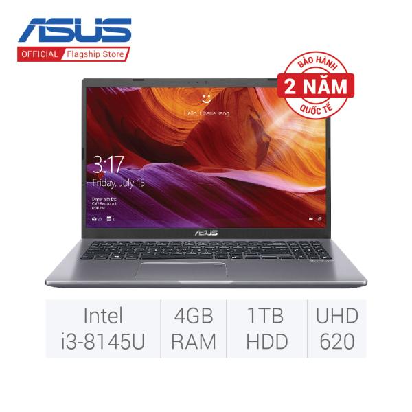 Bảng giá Laptop ASUS X509FA-EJ199T i3-8145U/4GD4/1T5/15.6FHD - màu BẠC Phong Vũ