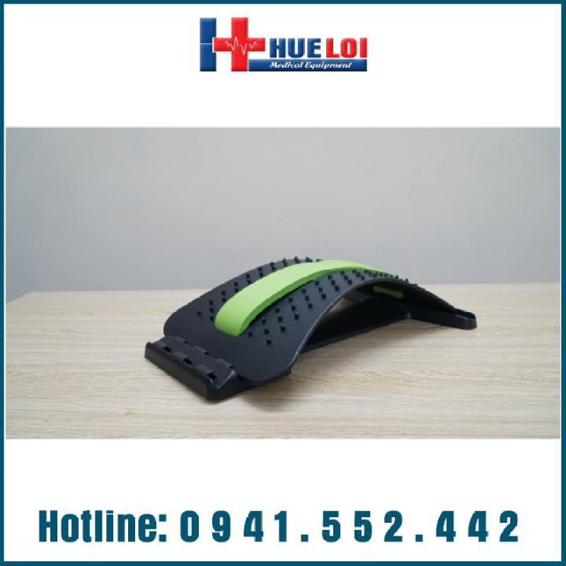 Dụng cụ hỗ trợ cột sống cổ và cột sống lưng
