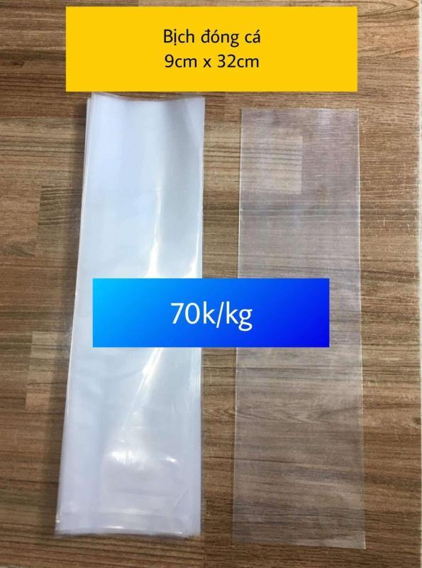 1kg Bọc Đóng Cá - Bọc Ship Cá Cảnh ( 9x33 )
