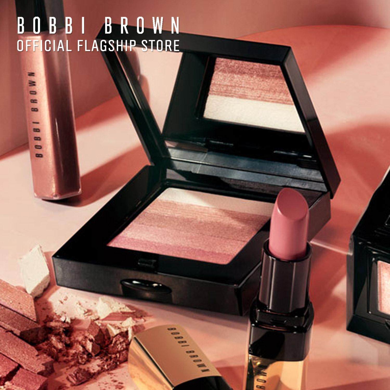 Phấn highlight cho mắt, má hồng đa năng Bobbi Brown Shimmer Brick 10.3g