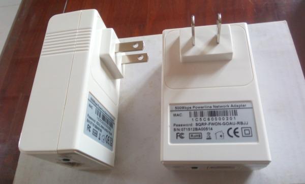Bảng giá iLine500, Thiết bị kết nối mạng Lan qua đường dây điện 500mbps Phong Vũ