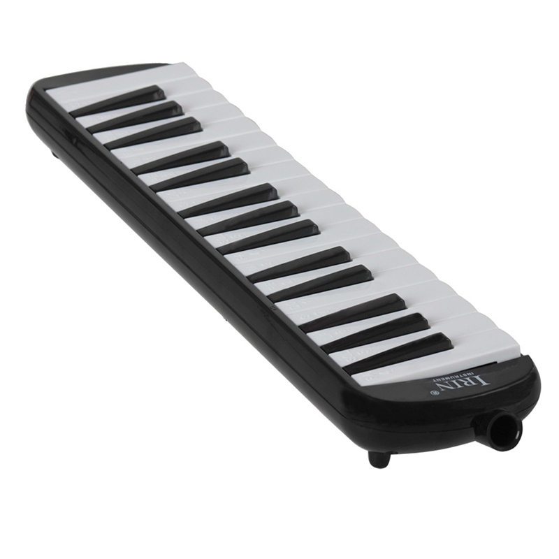 IRIN 32 Piano Keys Keyboard Pinao Melodica Musical Instrument for Music Lovers Carry Hard Musical Present Box Malaysia