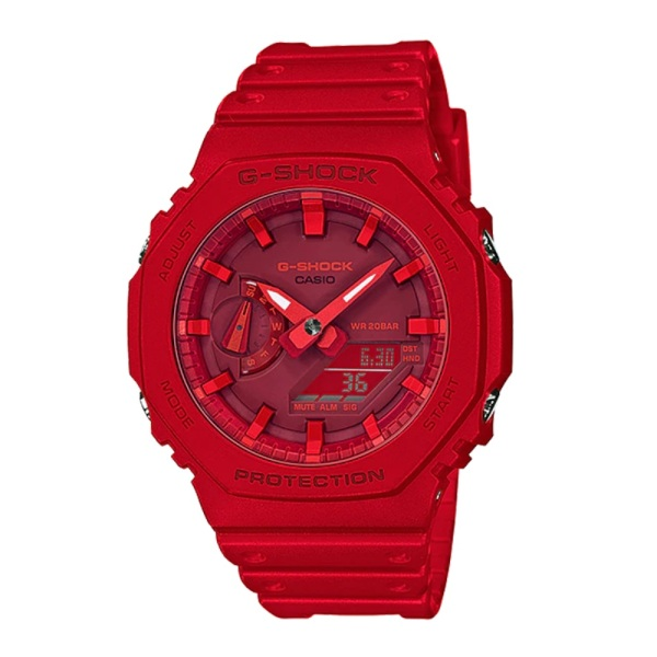 Đồng hồ nữ Casio Gshock GA-2100-4A