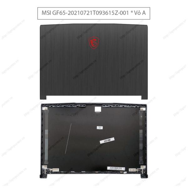 Bảng giá Thay vỏ laptop MSI Gaming GF65 10UE SDR SER Phong Vũ
