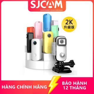 Camera Hành Trình Siêu Nhỏ SJCAM C100 (Thumb Camera) - Hãng phân phối chính thức thumbnail