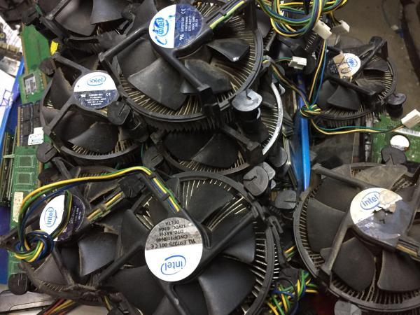Bảng giá Quạt Fan tản nhiệt CPU intel Socket 775 Phong Vũ
