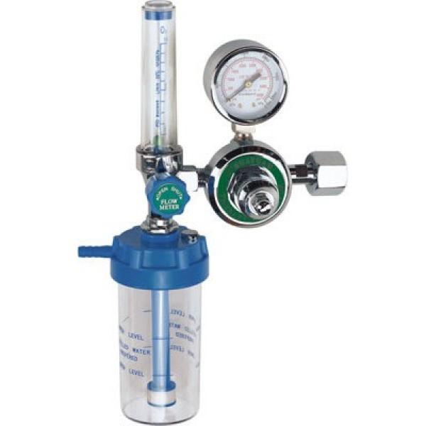 Nơi bán Đồng hồ đo áp suất khí oxy Kimura (Dùng cho bình Oxy)
