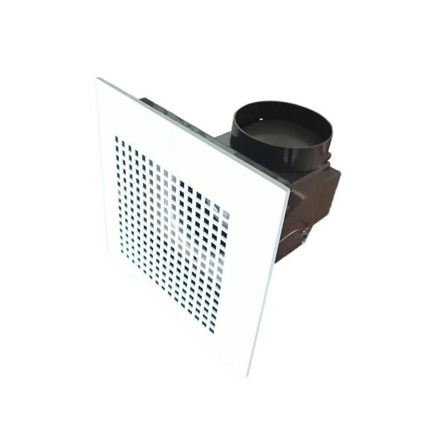 Quạt thông gió gắn trần có ống thổi ngang EVF24CU7 LiOA