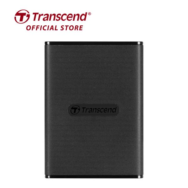 Bảng giá Ổ Cứng Di Động SSD Transcend ESD230C 240GB 2.5  USB Type C - TS240GESD230C - Hàng Chính Hãng Phong Vũ