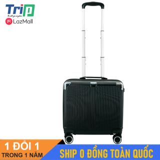 [MIỄN PHÍ SHIP] Vali TRIP Lux88 Size 16inch, Vali xách tay, vali du lịch ngắn ngày thumbnail