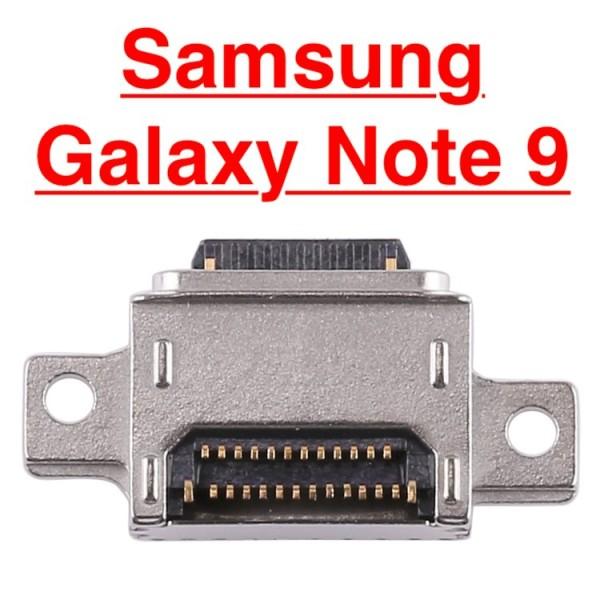 Chính Hãng Chân Sạc Samsung Note 9 Charger Port USB Mainboard ( Chân Rời ) Thay Thế