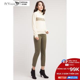Áo khoác Nữ IVY moda MS 70B5604 thumbnail