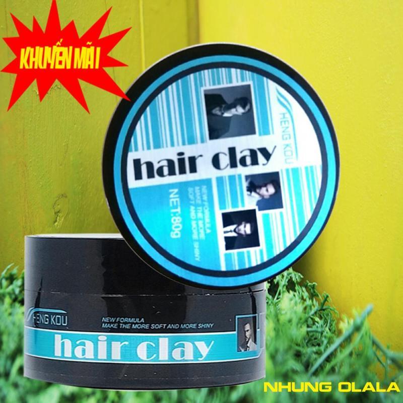 Wax Vuốt Tóc, Mua Sáp Vuốt Tóc, Gel Vuốt Tóc Nam. Sáp vuốt tóc giúp bạn dễ dàng tạo kiểu, giữ nếp lâu, tạo phong cách, khuyến mại hấp dẫn… giá rẻ