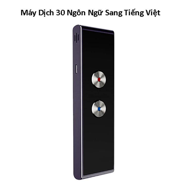 Mua Máy Phiên Dịch 30 Ngôn Ngữ Sang Tiếng Việt - PK113