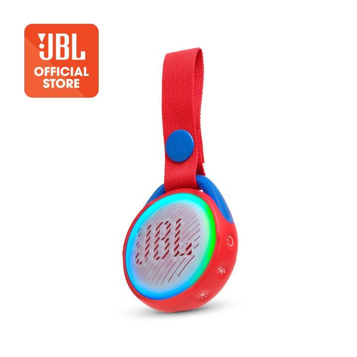Loa Bluetooth JBL JRPOP Tai Nghe Thiết Kế Dành Cho Trẻ Em Với âm Lượng An Toàn Cho Tai Trẻ - Hàng Chính Hãng Đang Ưu Đãi Cực Đã