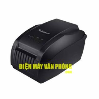 [HCM]Máy in mã vạch Gprinter GP-3150TIN [USB + LAN + RS232] thumbnail