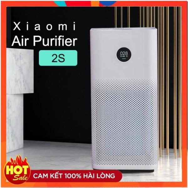 Bảng giá Máy lọc không khí Xiaomi Mi Air Purifier Gen 2S