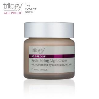 Kem dưỡng ẩm ban đêm Trilogy Age-Proof Replenishing Night Cream 60ml thumbnail