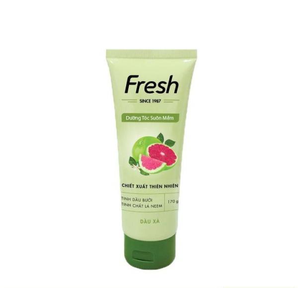 Dầu xả bưởi và tinh chất lá neem Fresh 170g giá rẻ