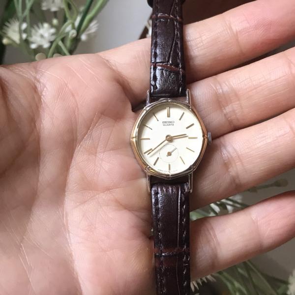 Đồng hồ nữ SEIKO nhỏ gọn