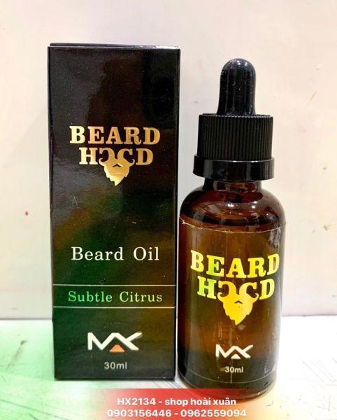 tinh chất mọc râu quai nón BEARD MX 30ml giúp mọc tóc - mọc lông vùng ngực - HX2134 - Làm đẹp / Chăm sóc cho Nam giới / Chăm sóc tóc / Chăm sóc tóc chuyên sâu giá rẻ