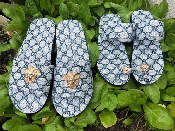Combo 2 Đôi Dép Sandal Cặp thời Trang Giá rẻ !!! Dép cặp Đôi giá rẻ