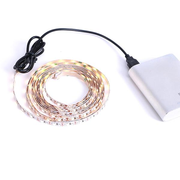 Bảng giá ABC 5V TV LED Đèn Nền Đèn LED Dây USB Đèn Trang Trí Băng Đèn Tường Sau TV