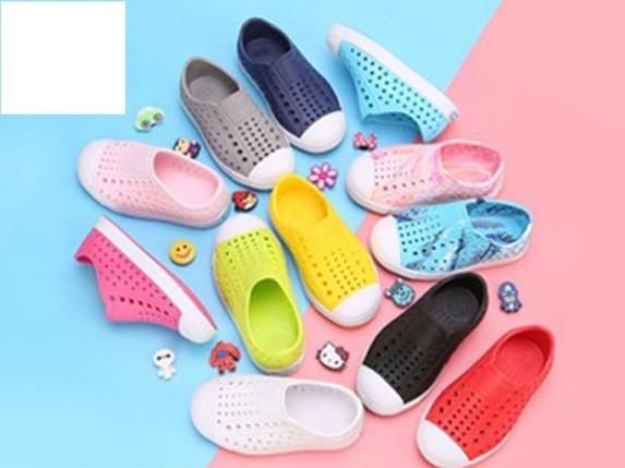 Giày native cho bé nhiều màu lựa chọn, MT21 giá rẻ