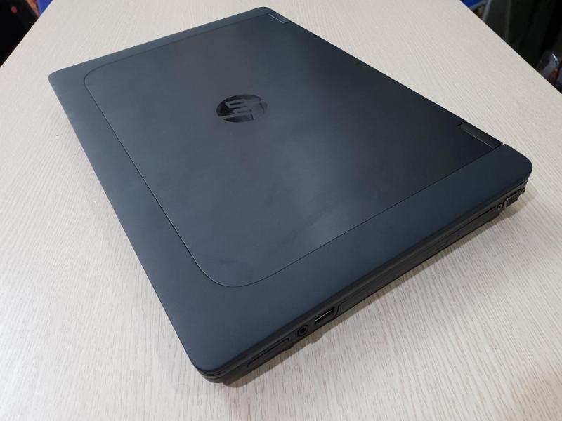 Laptop HP Zbook 15 G2 (Core i7 4810MQ, RAM 8GB, ổ 500GB, Nvidia Quadro K1100, màn Full HD 15.6 inch)