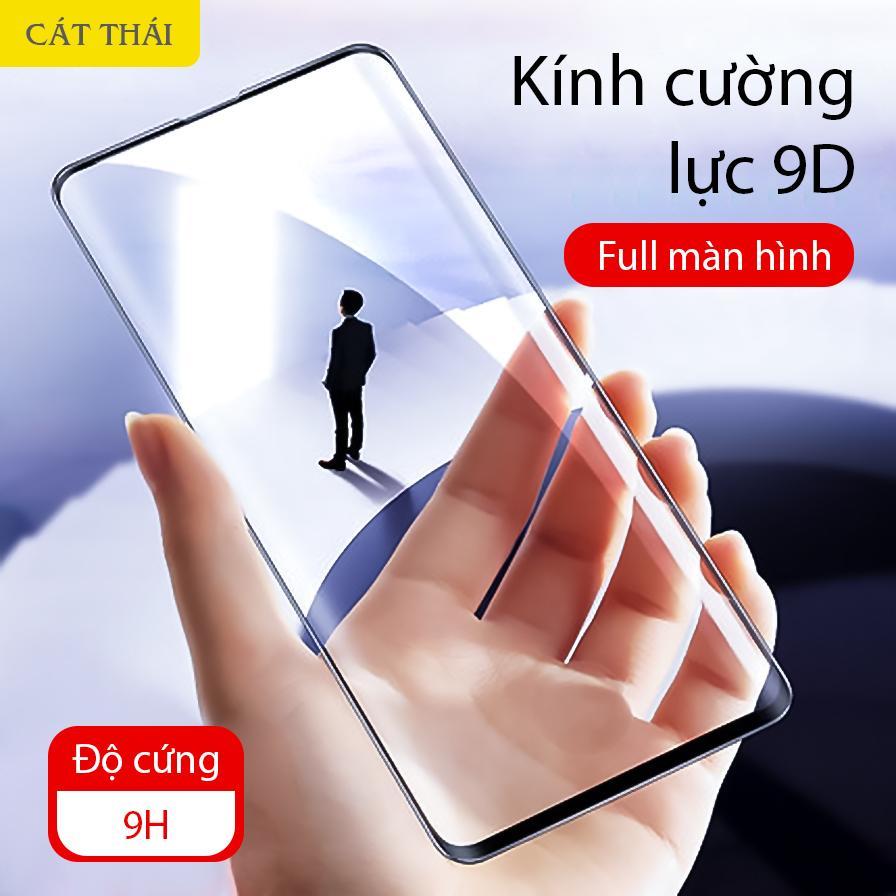 Giá Miếng dán màn hình Kính cường lực độ cứng 9H chống trầy xước full màn hình dành cho Samsung S7 edge / S8 / S8 plus / S9 / S9 plus / S10 / S10 plus / Note 8 / Note 9 / Note 10 / Note 10 plus