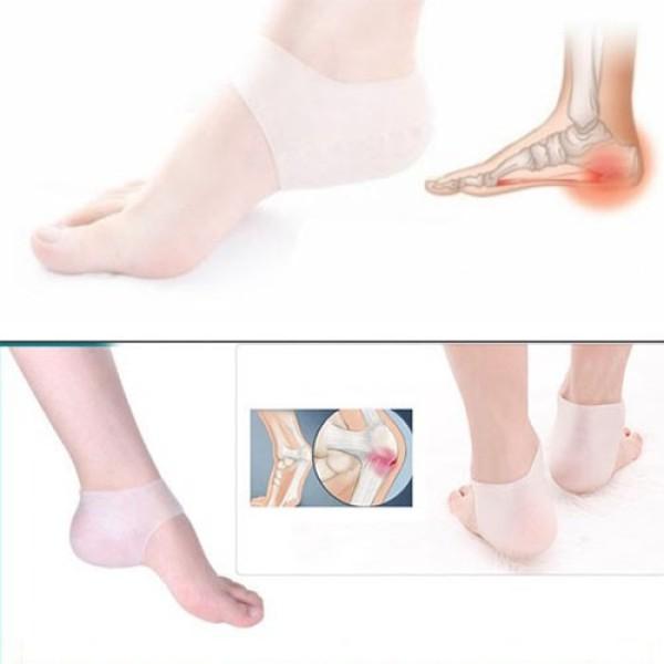 Bọc gót chân Silicon - Tổng kho gia dụng 247